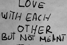 Quotes  / by Caroline Thomas
