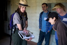 Rangers in Action / by Point Reyes National Seashore Association