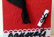 Graduation Cards / by Maria Benitez