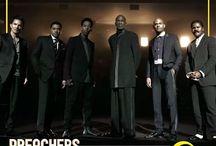 Preachers of LA / by Joyce Houston