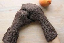 Knitting / by Robyn McGrath