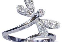 Jewelry / by Eileen Miller