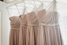 Bridesmaids / by Meiyang Liu