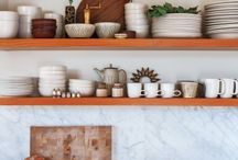 Kitchen Inspiration / by Hand Knitted Things