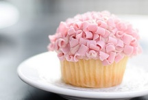 Cupcake! / by Francolletta