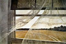 Andrew Wyeth / by Jj Lee
