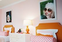Riley's room re-do / by Christy DeNote