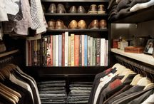 Closet Remodel / by Kristie Madore