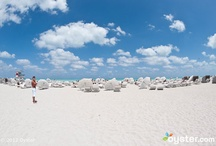 Relaxing, Romantic Beaches / by Oyster