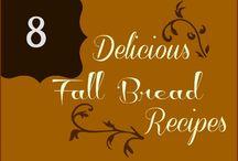 seasons / fall / by Pocket Change Gourmet