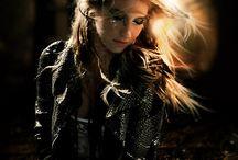 throw some glitter / by Megan Koneski