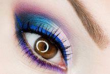 Makeup Love / by Kavina Ettinger