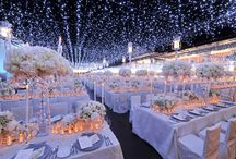 wedding: decor / by Siri Paulson