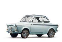 Vintage Unique Cars / by Koichi Yanagimoto