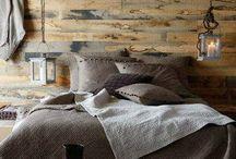 Bedroom / by Erin Gleeson