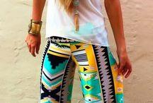 Fashion-ista / by Michelle Herrin