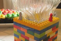 Ideas-Lego / by Debra Carswell
