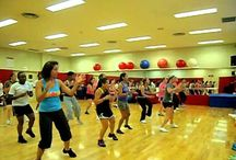 ZUMBA!  / by April Miller