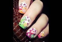 nails / by Crystal Person