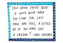 A few of my favorite books / by Karen