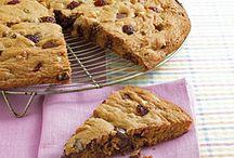 Cookies, Brownies, & Treats / by Francie Ray