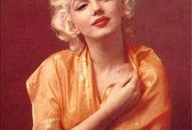Marilyn Monroe / by Affonso Vianna
