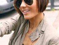 Hair! / by Jennifer Shobak