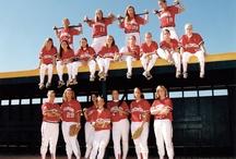 Badger Softball / by Wisconsin Athletics