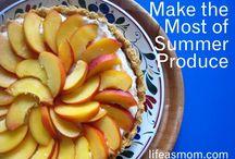 Fruit Recipes <3 / by Vicky Manchik