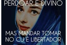 Citações / by Cintia Caroline Buhl