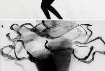 (B&W) Art / by Lorrabelle Phillips