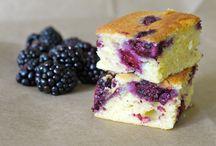 Berries Galore / by Jessie Weaver, Vanderbilt Wife