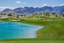 Nevada Golf / by Travel Nevada