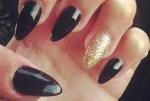 Nails / by Sarah Pak