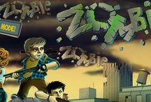 Games & Apps iOS / by Wojciech Zalot