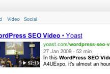 WordPress Plugins / by Yoast