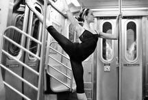 Dance / by Kristana Doreck