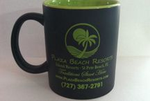 Plaza Beach Gift Items / Get your Plaza Beach swag to take home! / by Plaza Beach Resorts