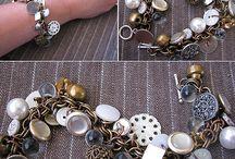 Jewelry / by Lisa Keele Dawson