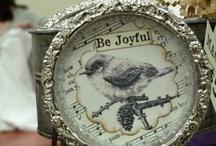 Love Birdies! / by Linda Tucker