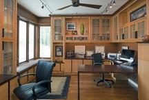 Home Office / by Jeff Jordan