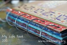 Life Book / by Nancy Mays