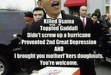President Obama / by S