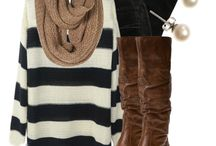 In my closet / by Melissa Martindale