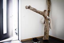 Entry ways / by Lisette van Bussel ✪