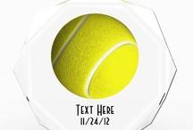 Tennis / by Bell Macena