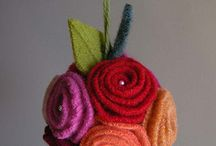 All Felted up / by Suzanne Leonhart
