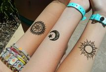 Tattoos / by Belu Francia