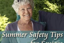 Senior Health / by Doylestown Hospital