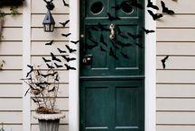 Halloween Haunts / by Cindy Caradine